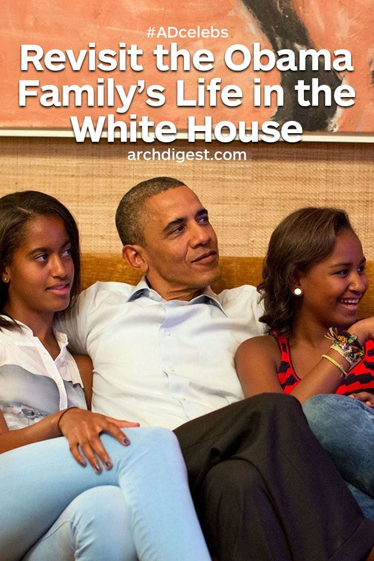 The Obama Family's Stylish Private World Inside the White House #BenAffleck #CamGigandet #CelebrityBabies #CelebrityDads #CelebrityGuys #CelebrityMoms #CelebrityNews