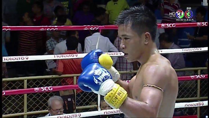 ศกจาวมวยไทยชอง 3 ลาสด  12 มนาคม 2559 ยอนหลง Muaythai HD http://www.youtube.com/watch?v=mTTWtnWuqRg l http://ift.tt/1TFd8Zb
