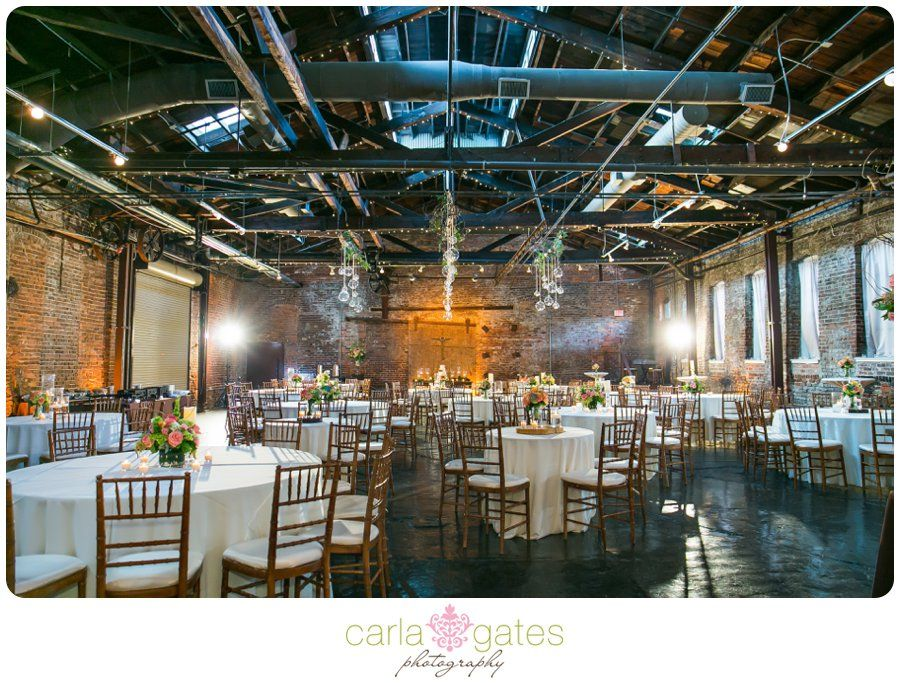 Lauren Tyler L King Plow Wedding L Atlanta Ga Venues Pinterest