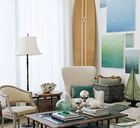 Beach Themed Living Room Design Mesmerizing 14 Great Beach Themed Living Room Ideas  Beach Themed Living Room Review