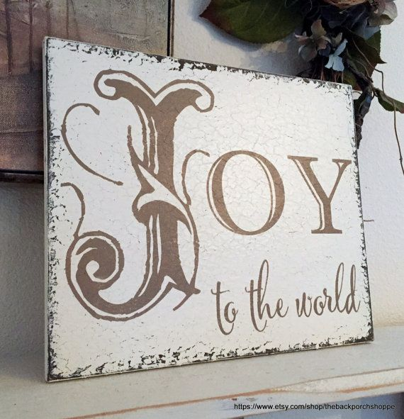 Hey, I found this really awesome Etsy listing at https://www.etsy.com/listing/251626070/christmas-signs-joy-to-the-world