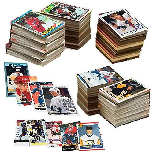 Upper Deck Includes such manufacturers as Topps Three Assorted Vintage Baseball Card Sets from the 80s /& 90s At least One Set is 25 Years Old Fleer Sets contain many Rookies /& Stars Score plus many more. Over 1000 cards! Donruss