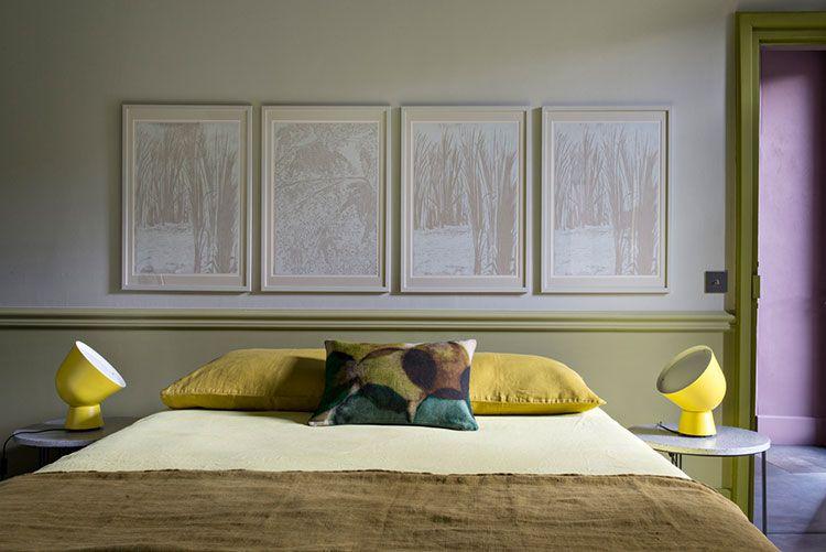 Sbezhat Ot Suety Ocharovatelnyj Gostevoj Dom Na Yuge Francii Foto Idei Dizajn Guest House Home Home Decor