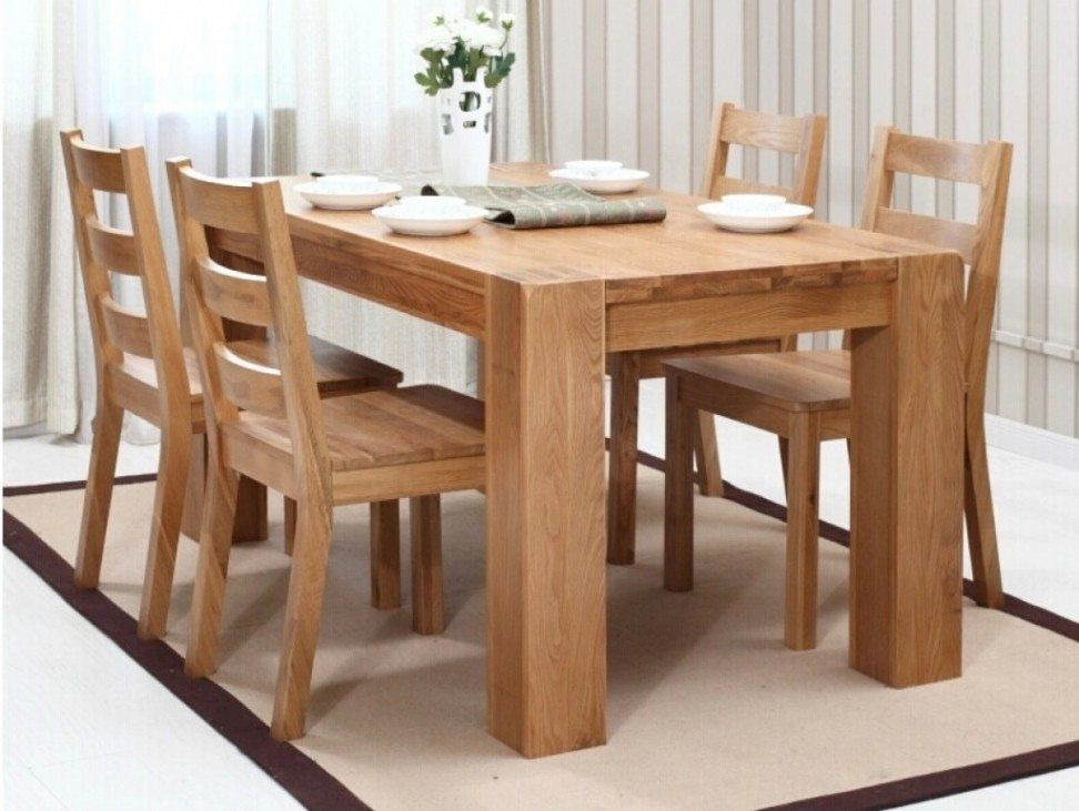 Mesas De edor Baratas Ikea | Dining table & Chair en 2019 ...