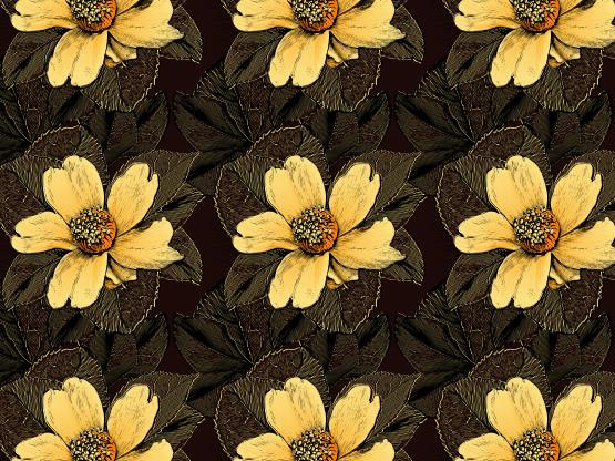 """""""Blooming Sunshine"""" by Jadore vie Blooming Sunshine, HopeFull, Jadore vie, Wild Camelia"""