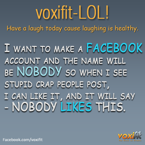 Fitness Motivation - Laughing Is Healthy