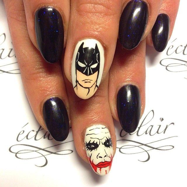 eclair #eclairnail #nails #nailart #nailporn #nailswag #nailpolish ...
