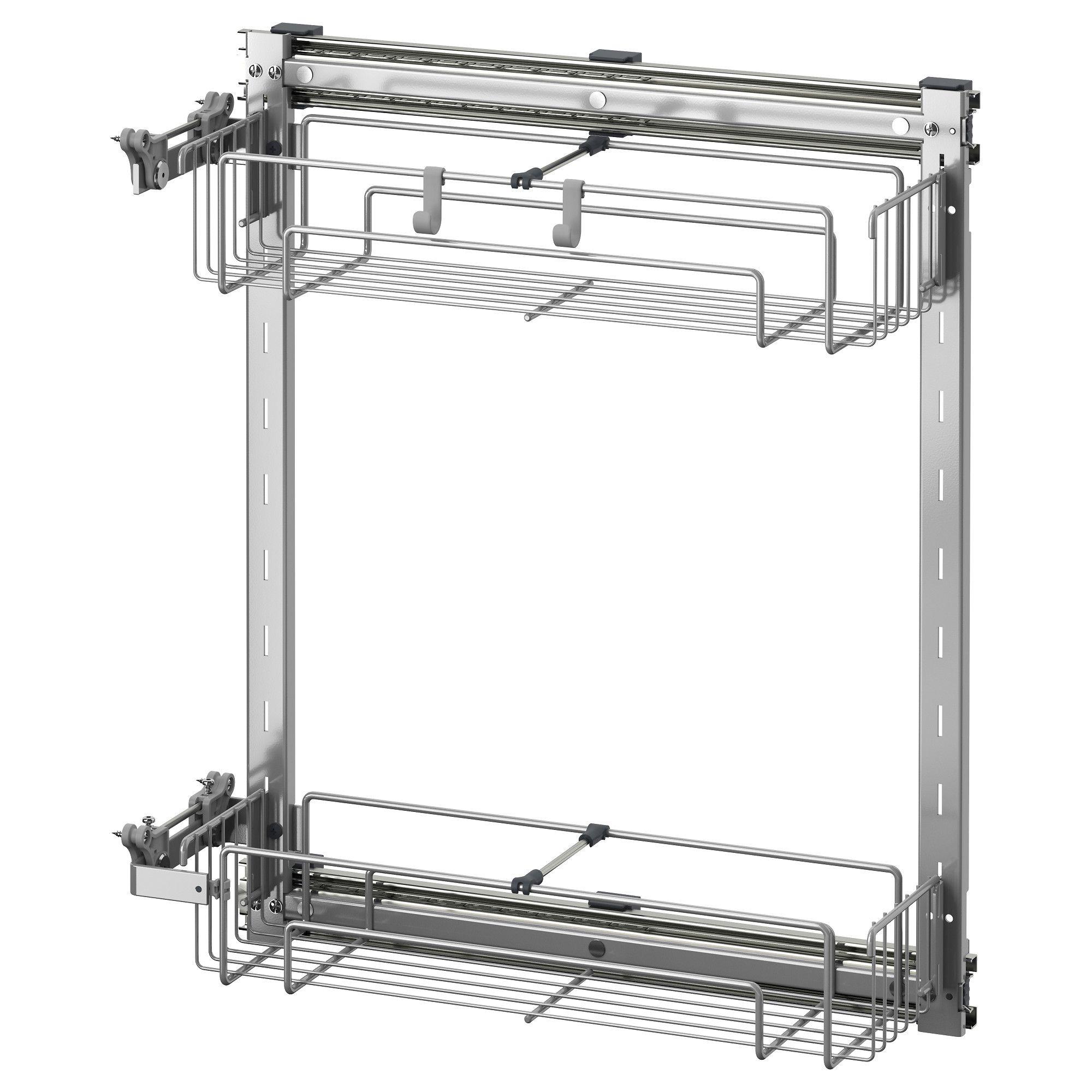 Utrusta Uittrekbare Kastinrichting Breedte 15 Cm Basiselement