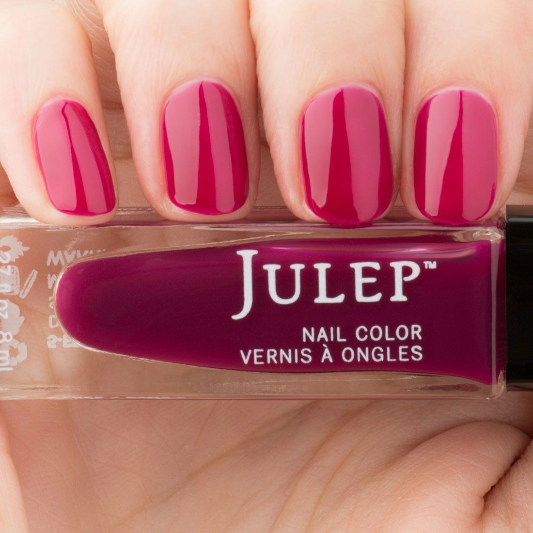 Lori {pressed marionberry jelly} | My Julep Collection | Pinterest ...