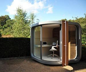 tiny backyard home office. House Tiny Backyard Home Office