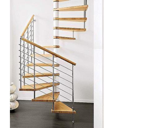 escaleras espacios pequeos