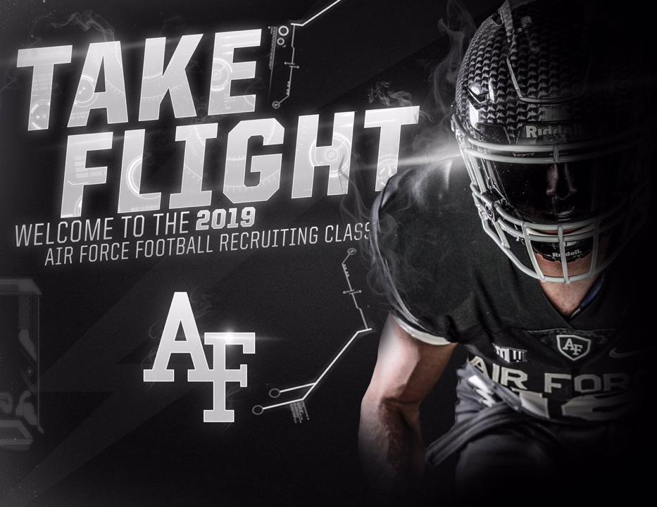 Air Force College Football Recruiting Football Recruiting