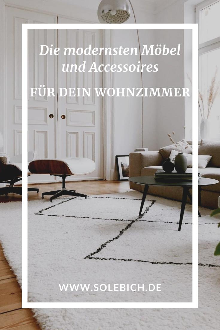 Die schönsten Möbel   Wohnzimmer   Modulare möbel, Möbel deutschland ...