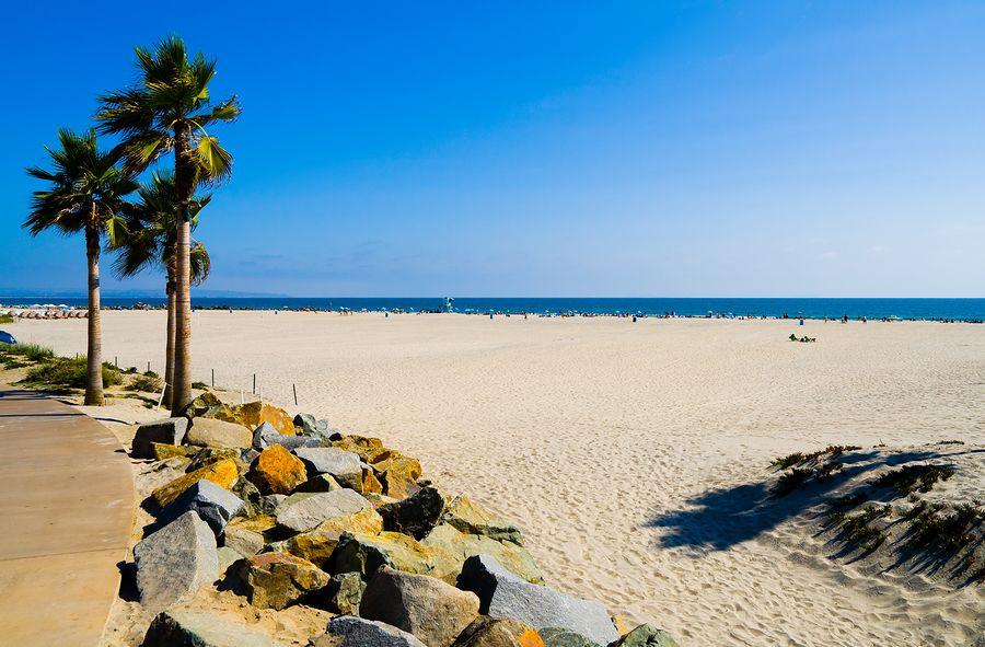 San Go Beach
