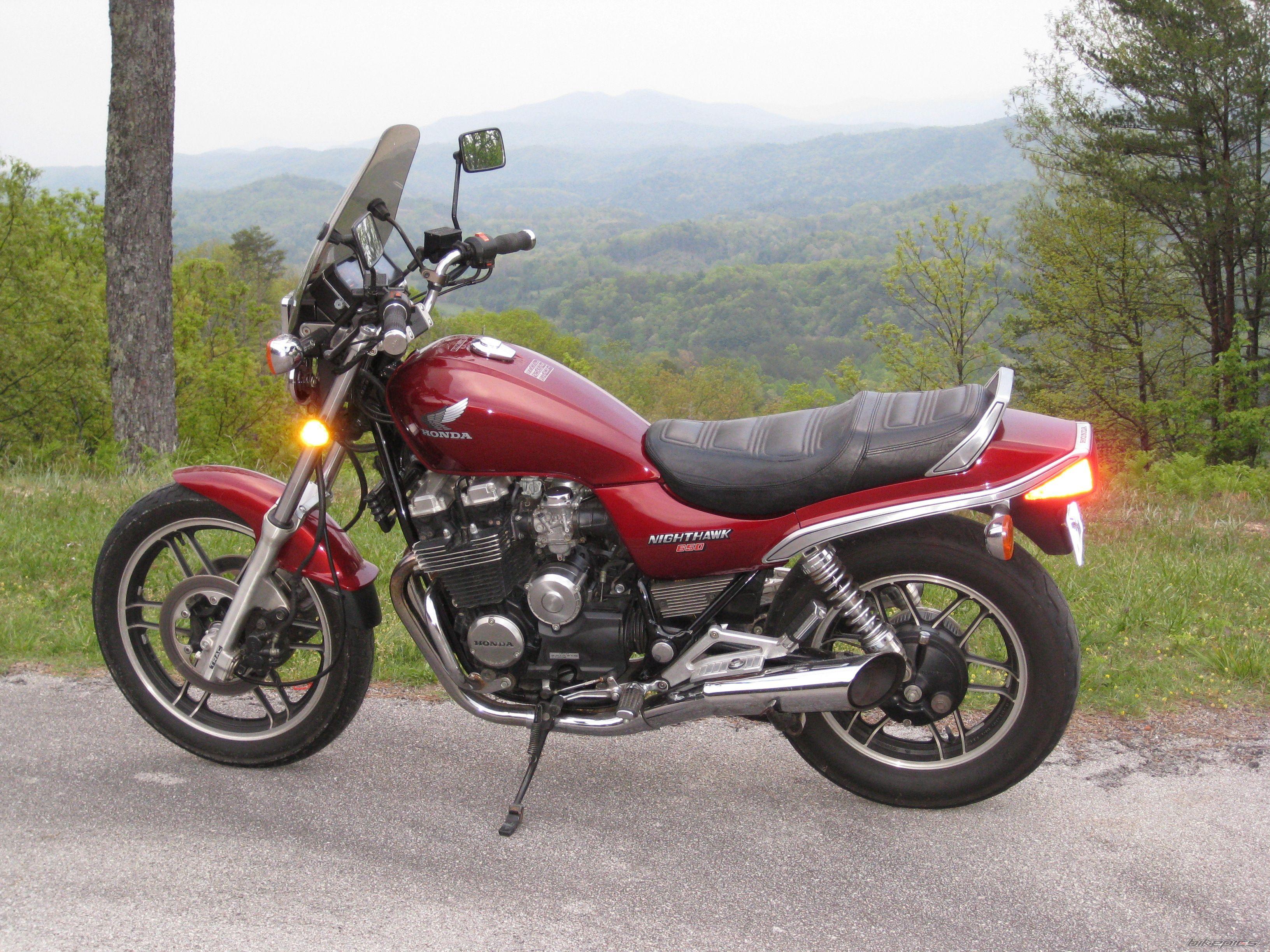 1985 Honda Nighthawk 650 | Picture 1909944