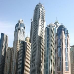 The Princess Tower The Tallest Residential Building In The World Http Www Tameer Net Projects Princess Tower Asp