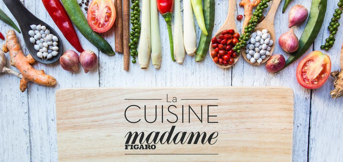 Cette année, le Salon Saveurs fête sa 20e édition. À cette occasion, Madame Figaro vous accueille sur son stand pour des cours de food stylisme, de cuisine ou de mixologie et même une rencontre exclusive avec Christophe Michalak.