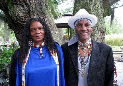 Cyril Neville named ambassador of Chahta Indian tribe