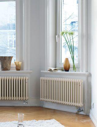 Zehnder: fabricante de radiadores, ventilación controlada para viviendas, techos radiantes y equipos de filtración del aire - Radiadores de ...