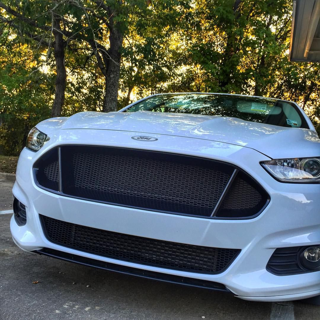 Pin by Zach Kochanek on Ford Fusion Ford fusion, Ford