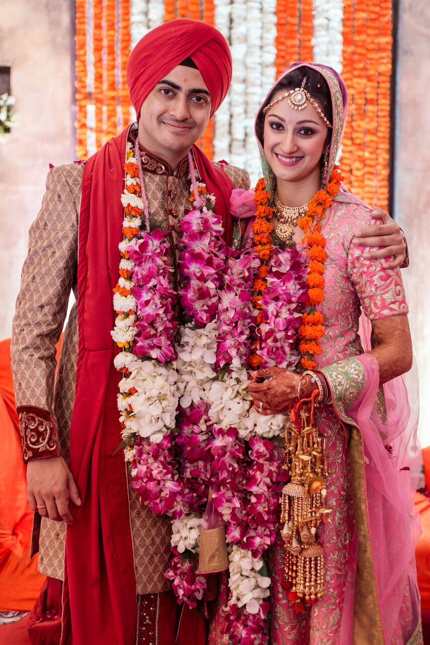 Chandni Avi S Tamil Punjabi Wedding By Camera Crew Photography India S Wedding Blog Wedding Camera Punjabi Wedding Mandap