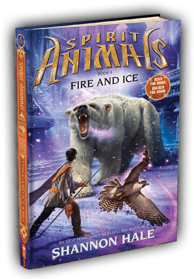 Pin by BlackBloodedOne on Books Spirit animals book