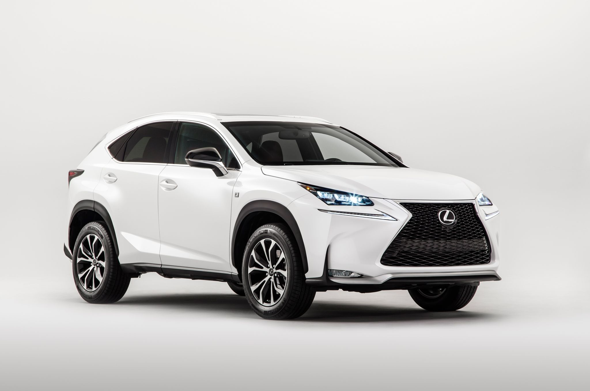 2017 Lexus Nx Review Redesign