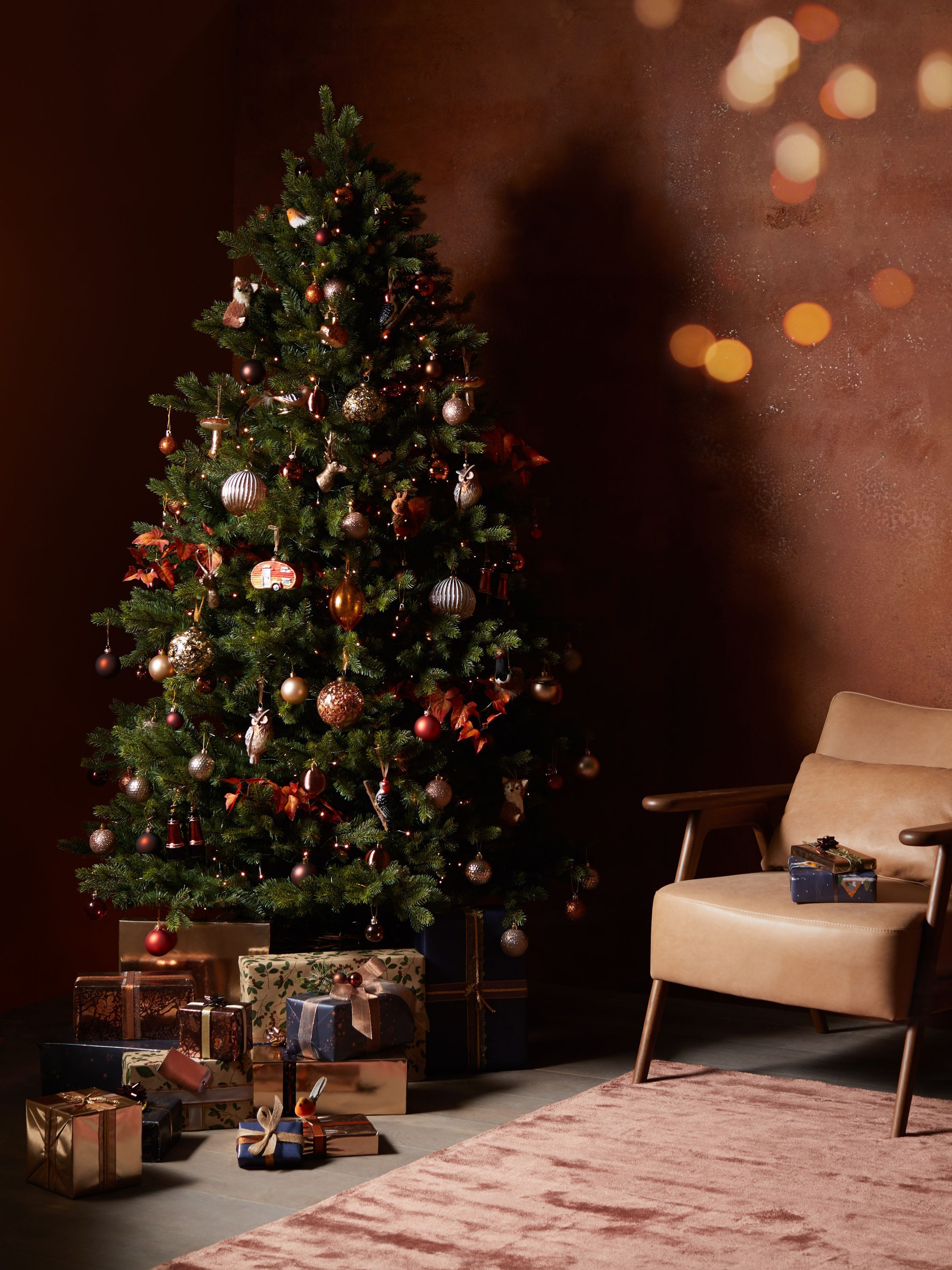 John Lewis Reveal 7 Christmas Decorating Trends For 2019 In 2020 Christmas Themes Decorations Amazing Christmas Trees John Lewis Christmas