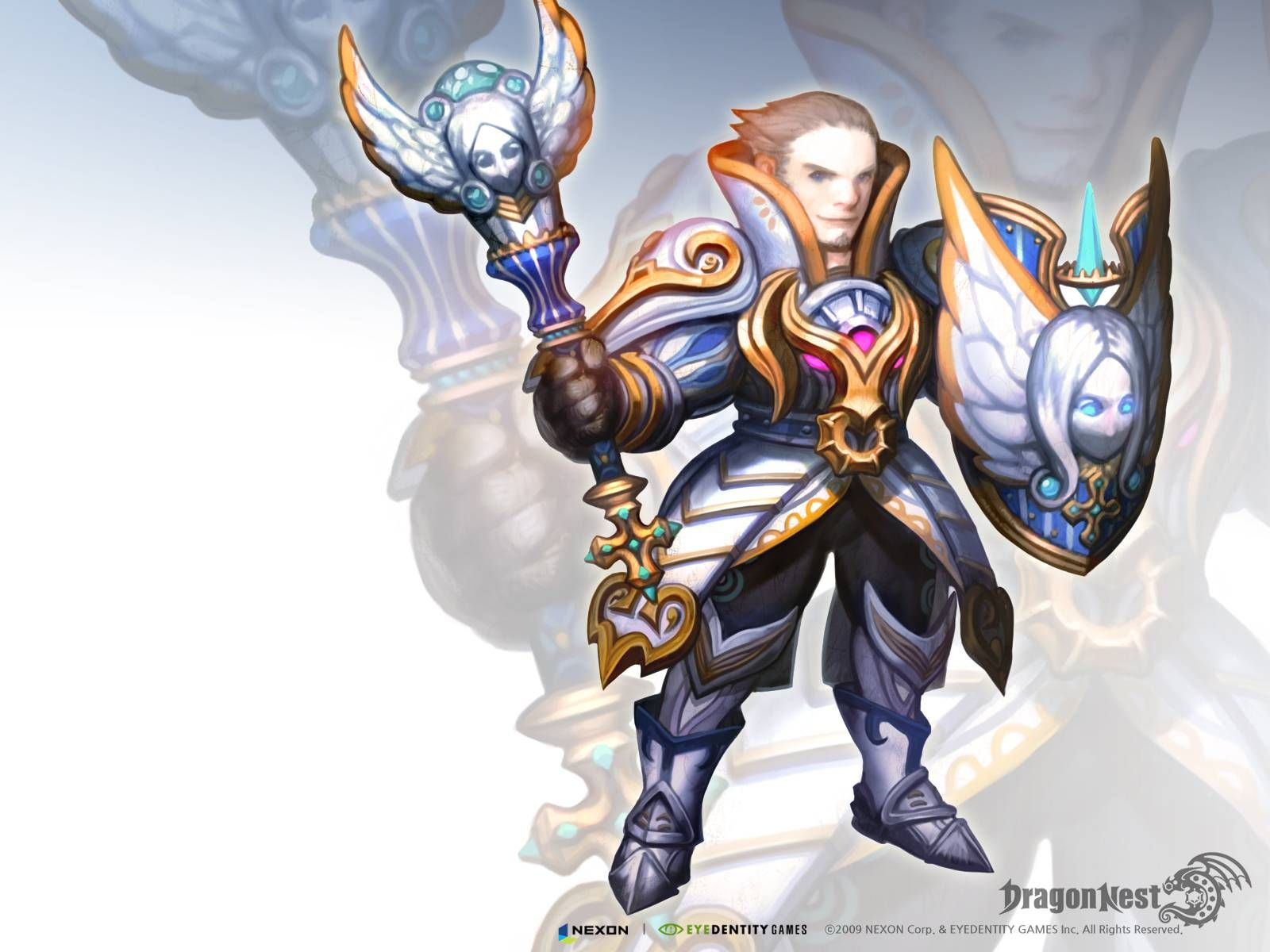 Dragon Nest Europe Freetoplay Online Action Rpg 1280 800 Dragon Nest Wallpaper 57 Wallpapers Adorable Wallpapers Dragon Nest Dragon Wallpaper