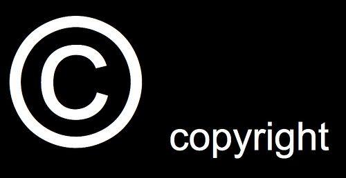 Copyright Symbols Copyright Symbol