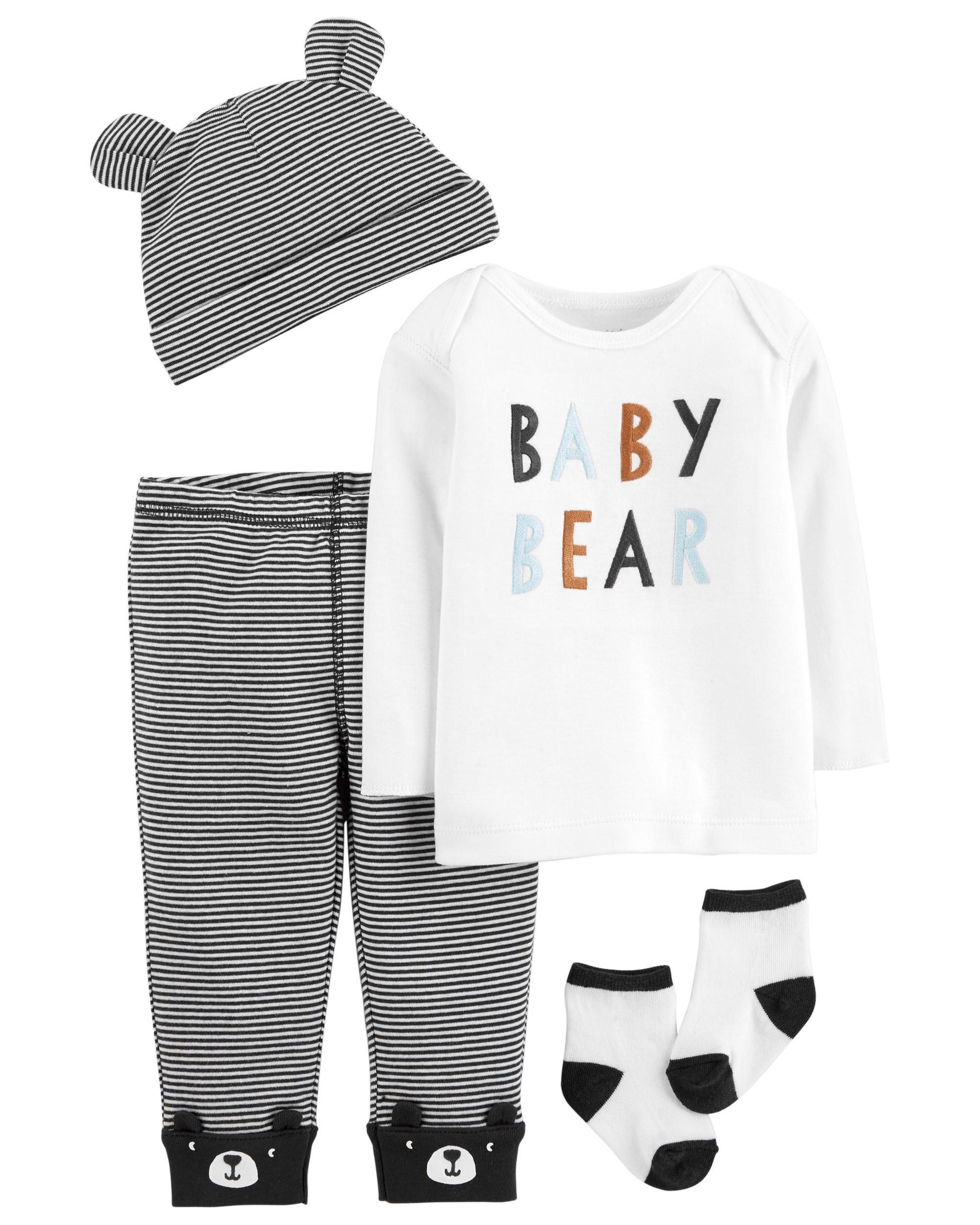 98e70787c 4-Piece Babysoft Take-Me-Home Set   Baby Stuff   Pinterest   Baby ...