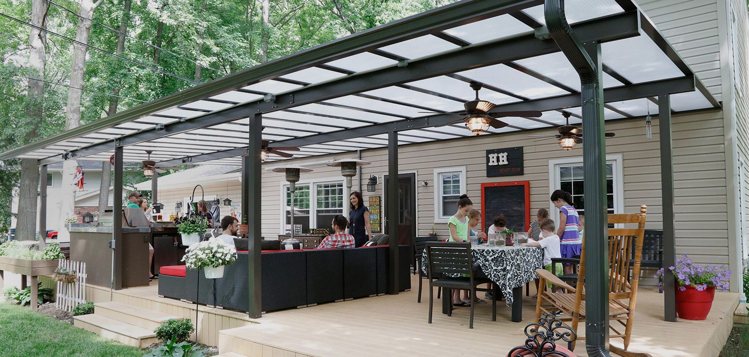 Bright Covers Translucent Outdoor Structures For Home Or Business Building A Pergola Pergola Patio Modern Patio