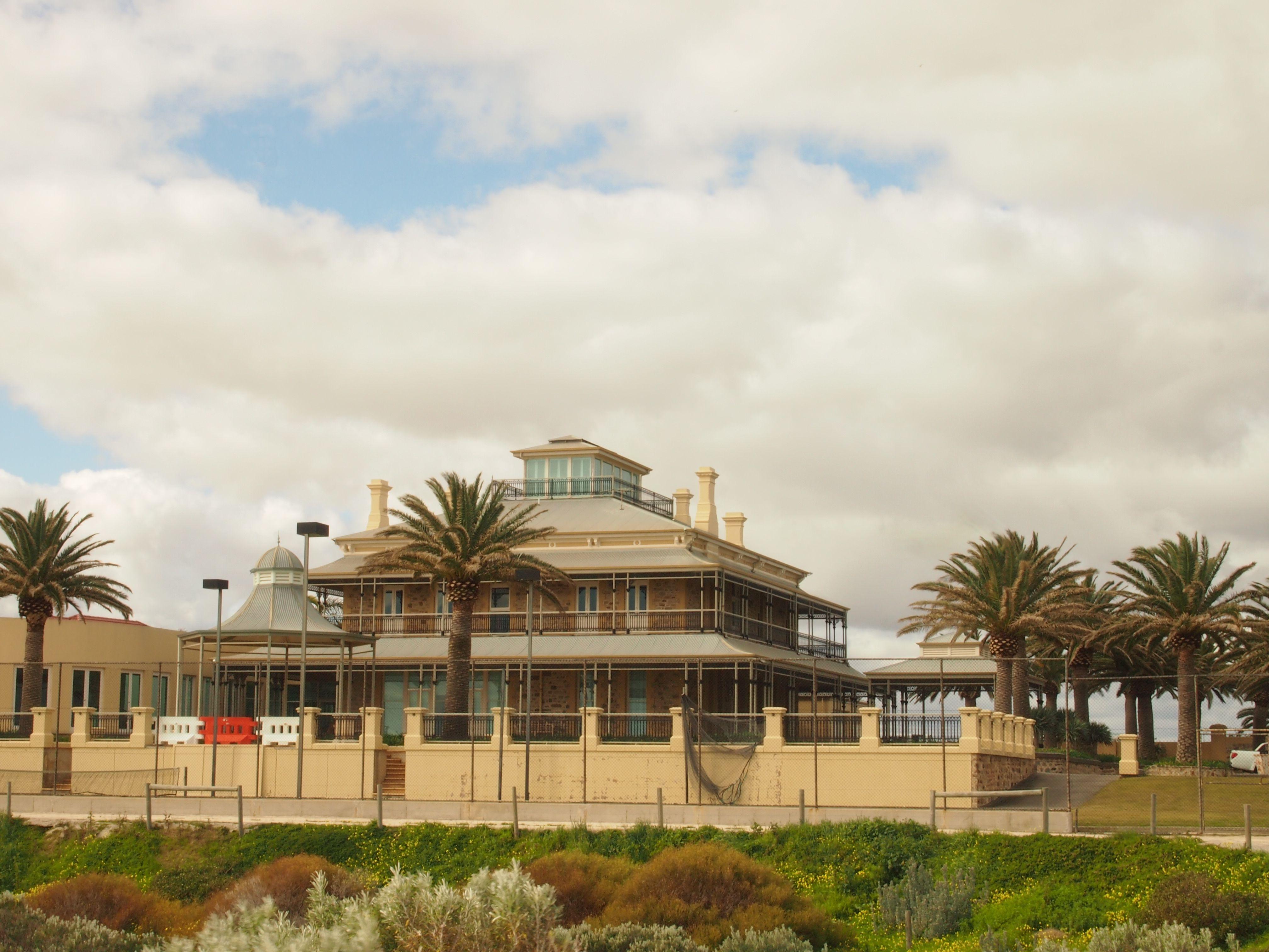 Tennyson Adelaide
