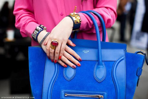 i need this celine bag...now