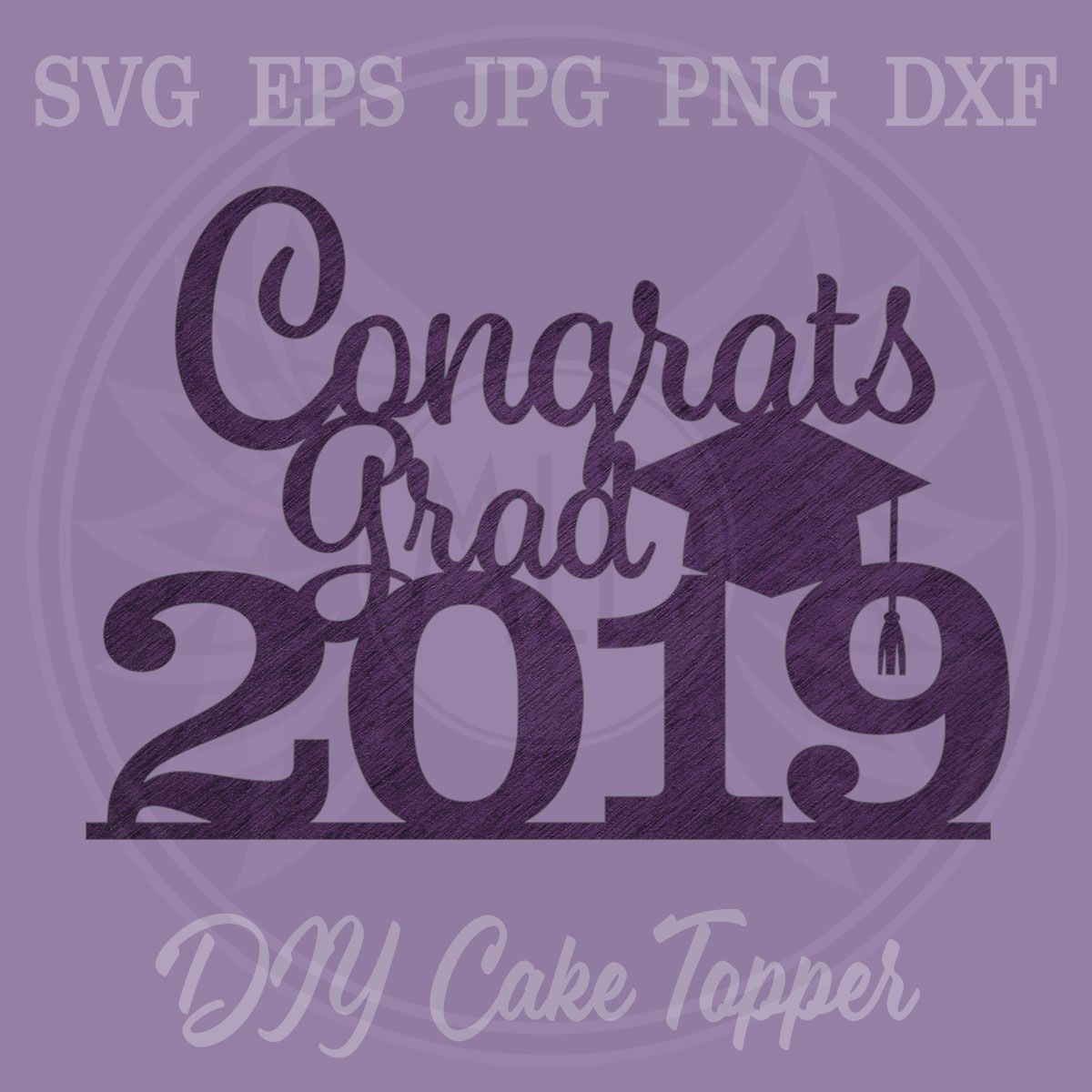 Pin on SVG Files for Cake Toppers