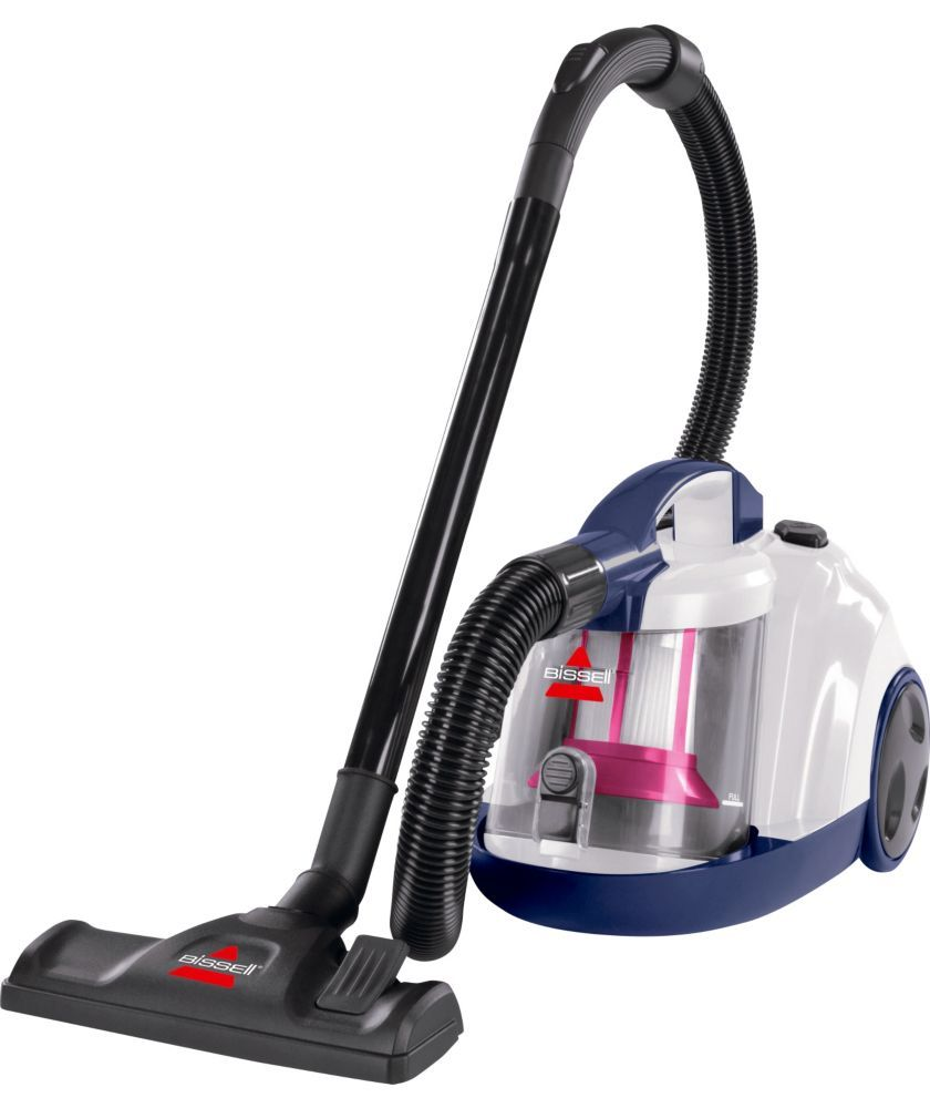 Buy Bissell Cleanview 4757E Pets Bagless Cylinder Vacuum