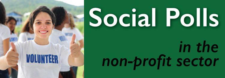 Using Social Polls to Enhance Donor Relationships - Saepta