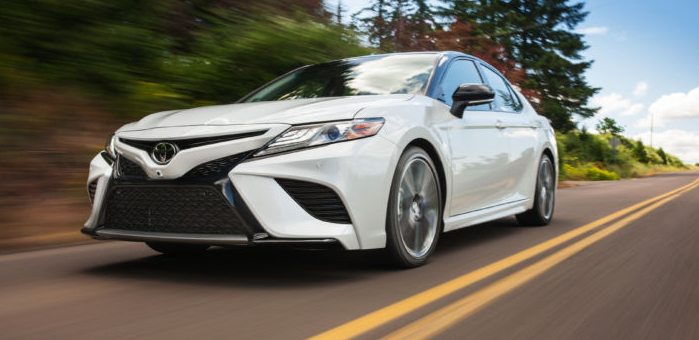 2020 Toyota Camry TRD Price, Specs and Redesign