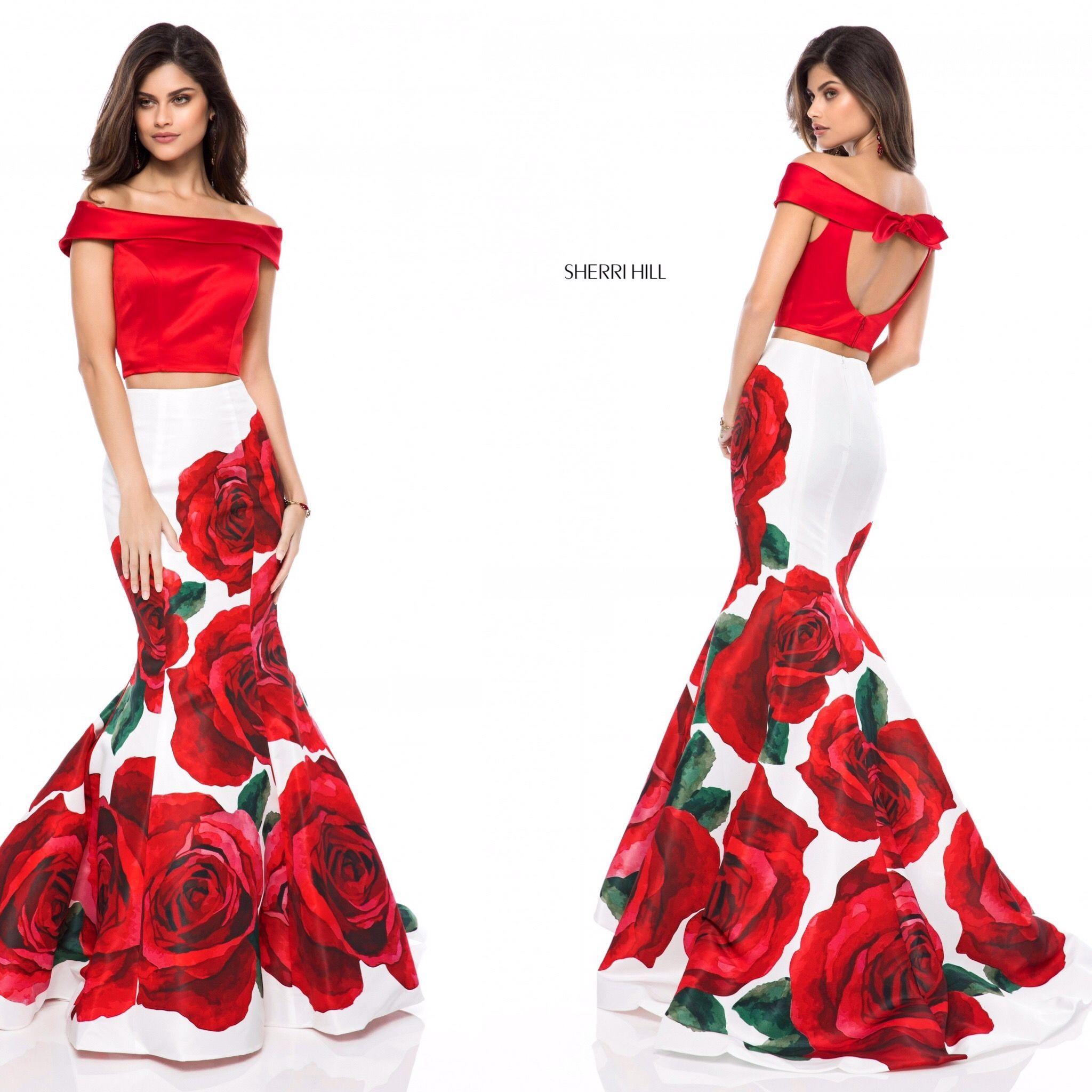 1900b72916 Sherri Hill  51850  Prom  Pageant 15 Birthday