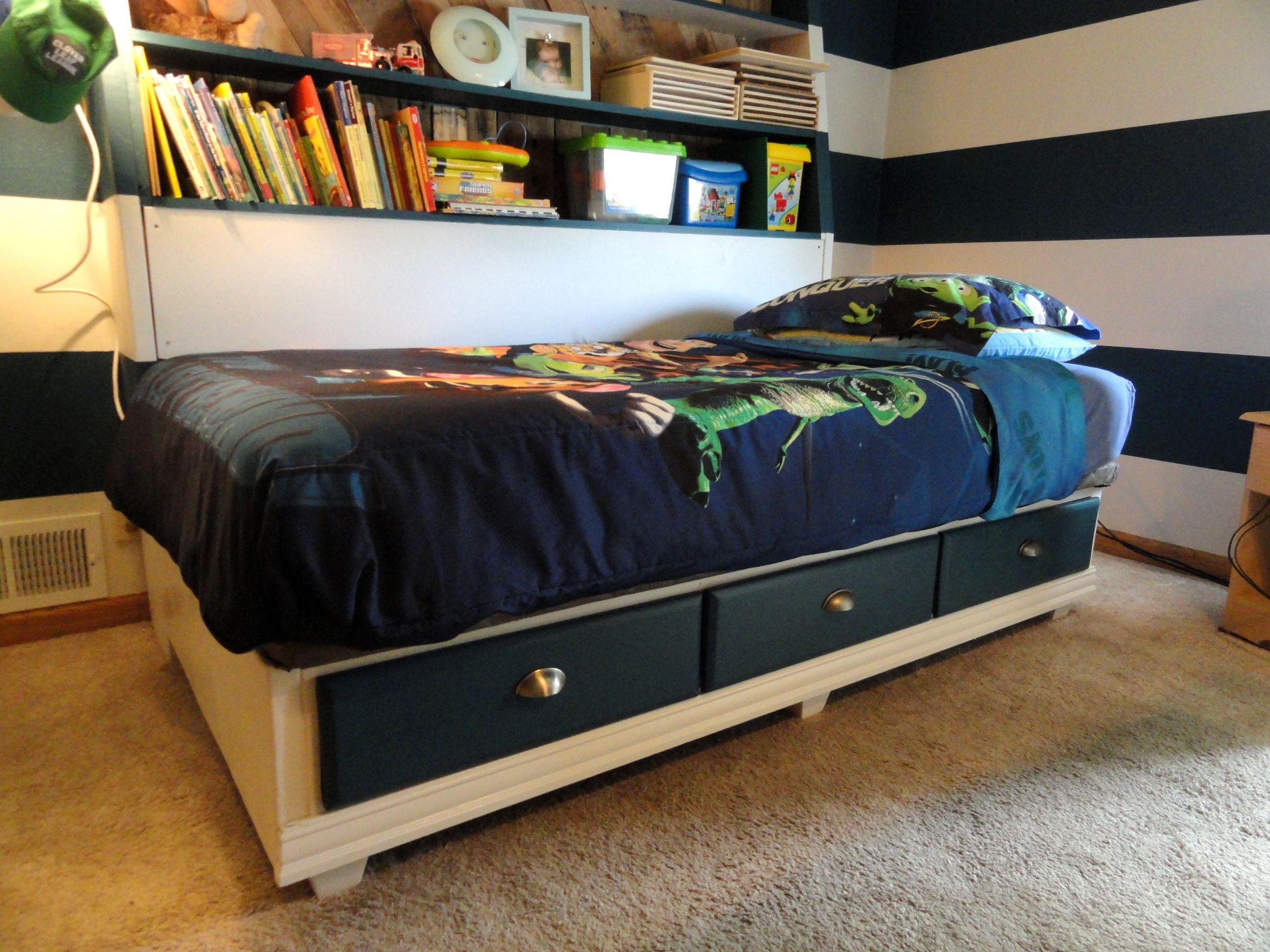 Little Guys Bedroom
