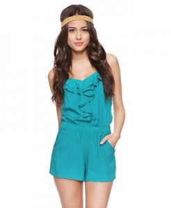 e6ac8b5e1545 You Can Buy Great And Affordable Rompers For Teens