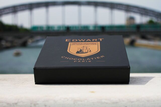 #EdwarTchocolatier, #parisianchocolates, #Paris, #Chocolatemaker #chocolate #chocolat