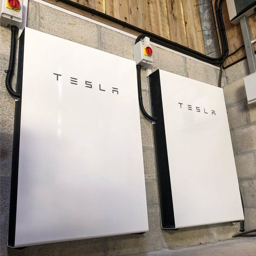 A New Take On Alternative Energy: The Tesla Powerwall #alternativeenergy