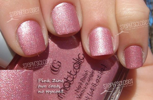 covergirl nail polish trends matte