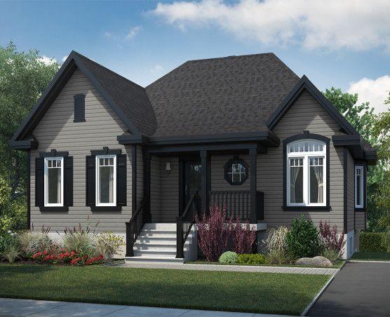 Modèle de maisons Archive - Maison Neuve Sherbrooke Constructions