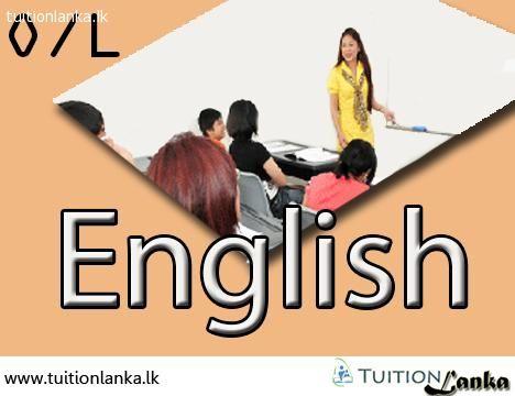 Ordinary Level Grade 10 English Language Sasira Institute Piliyandala Tuitionlanka Lk English Language Tuition Classes Language