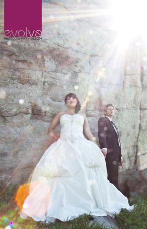 Evolve Photography & Design - Jenna & Matt Wedding