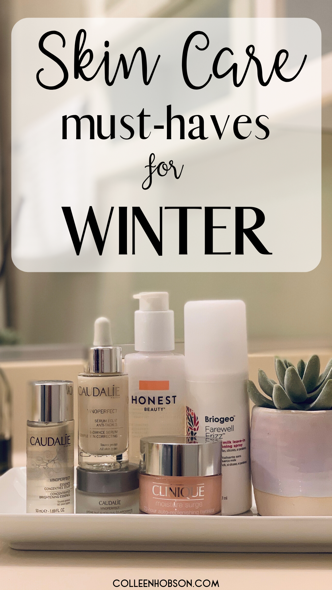 Best Skin Care Products For Dry Dull Skin This Winter Dull Skin Skin Care Brightening Skincare