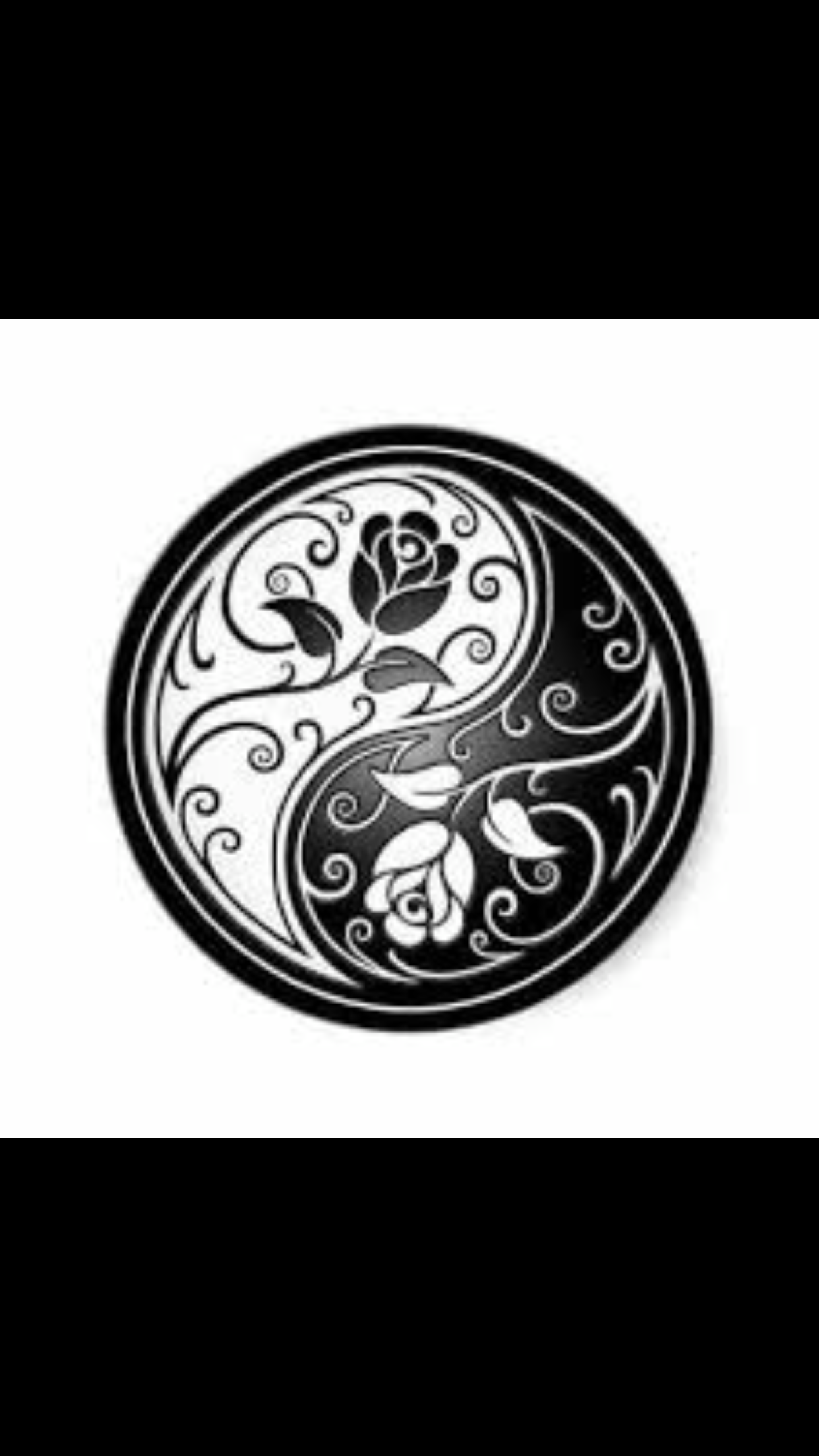 Pin by Ingrid Becker on Tattoo ideas Yin yang, Yin yang