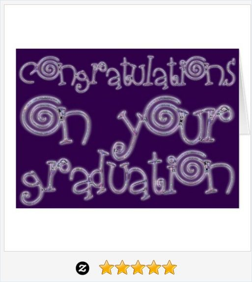 Congratulations #Graduation Purple Card #JustSold #ThankYou :) https://www.zazzle.com/congratulations_graduation_chic_typography_purple_card-137427120099169517